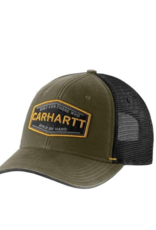 Carhartt Carhartt Silvermine Cap 103065