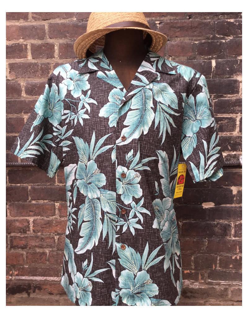 Hawaiian Shirt Robert J Clancey