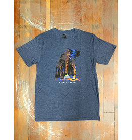 Souvenir T-Shirt Out There