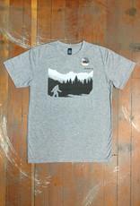 Timberline Sasquatch Souvenir T-Shirt