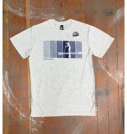 Paddle Reflection Souvenir T-Shirt