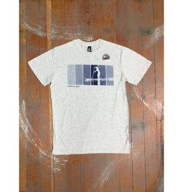 Paddle Reflection Souvenir T-Shirt
