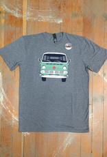 Attraction Rambling Van Souvenir T-Shirt