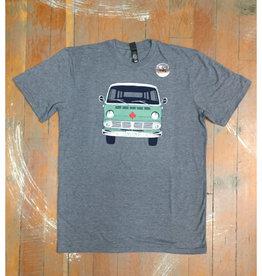 Rambling Van Souvenir T-Shirt