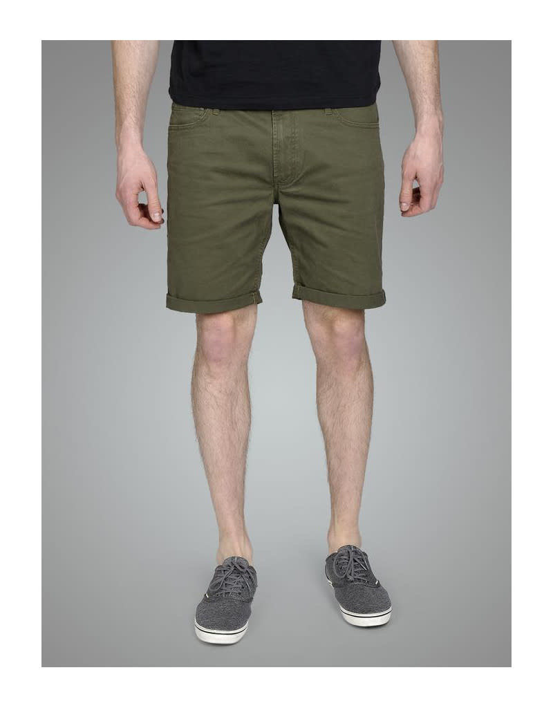 Jack & Jones Classic Denim Comfort Fit Shorts