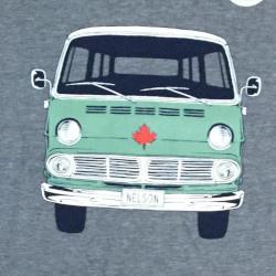 Rambling Van