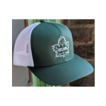 Pacific Headwear Nelson Leafs Retro Mesh Trucker