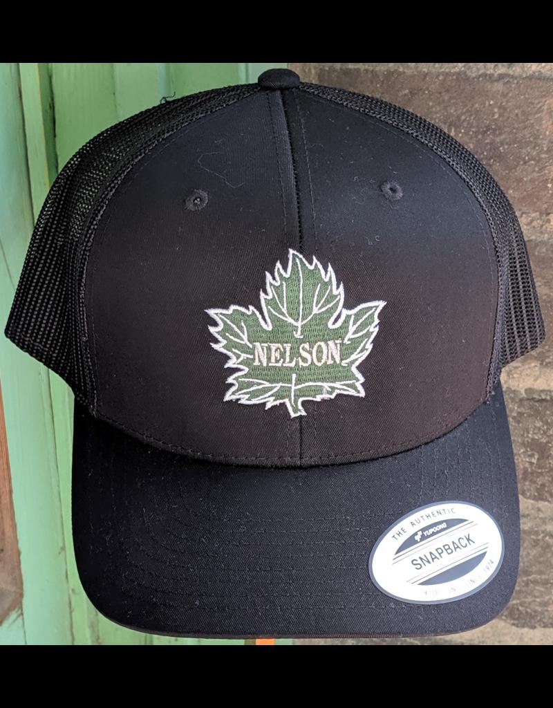 Flexfit Nelson Leafs Flexfit Trucker Cap