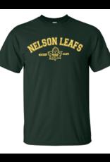 Nelson Leafs Gildan T-Shirt