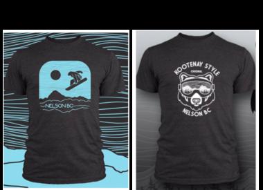 Souvenir T-Shirts
