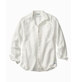 Tommy Bahama Tommy Bahama Sea Glass Breezer Linen Long Sleeve