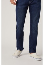 Mavi Mavi Marcus Dark Blue Supermove Slim Straight Leg