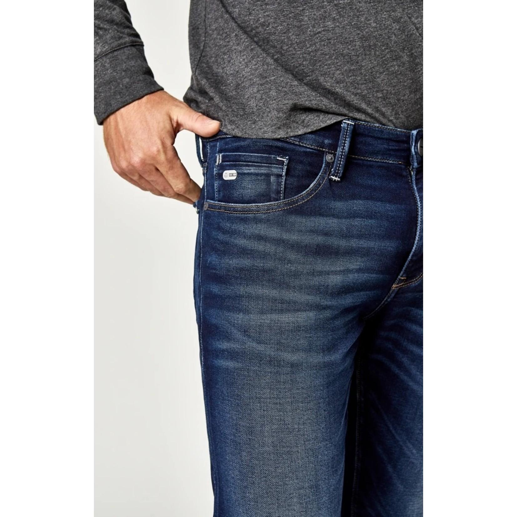 Mavi Mavi Jake Dark Sporty Slim Leg Jean