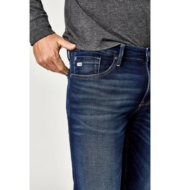 Mavi Mavi Jake Dark Sporty Slim Leg Jean