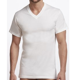 Stanfields Stanfields 2570 2-Pack V-Neck T-Shirt