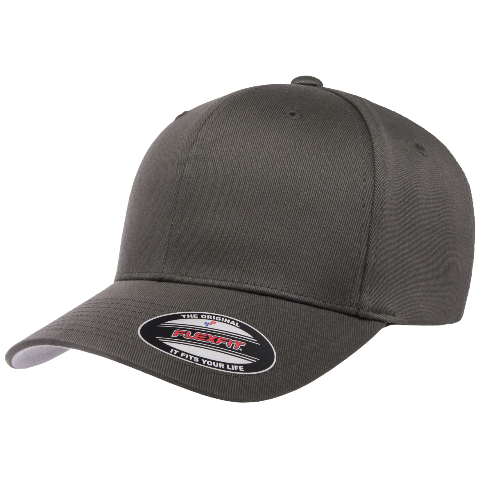 Flexfit Flexfit 6277 Wooly Combed Cap - Multiple Colors