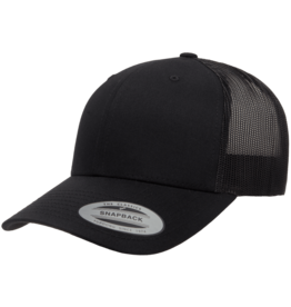 Flexfit Flexfit Classic Trucker. Model 6606