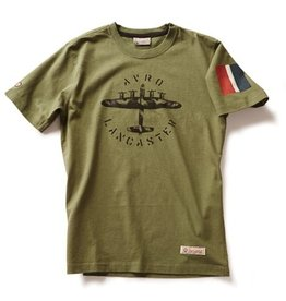 Red Canoe Red Canoe  Avro Lancaster T-Shirt