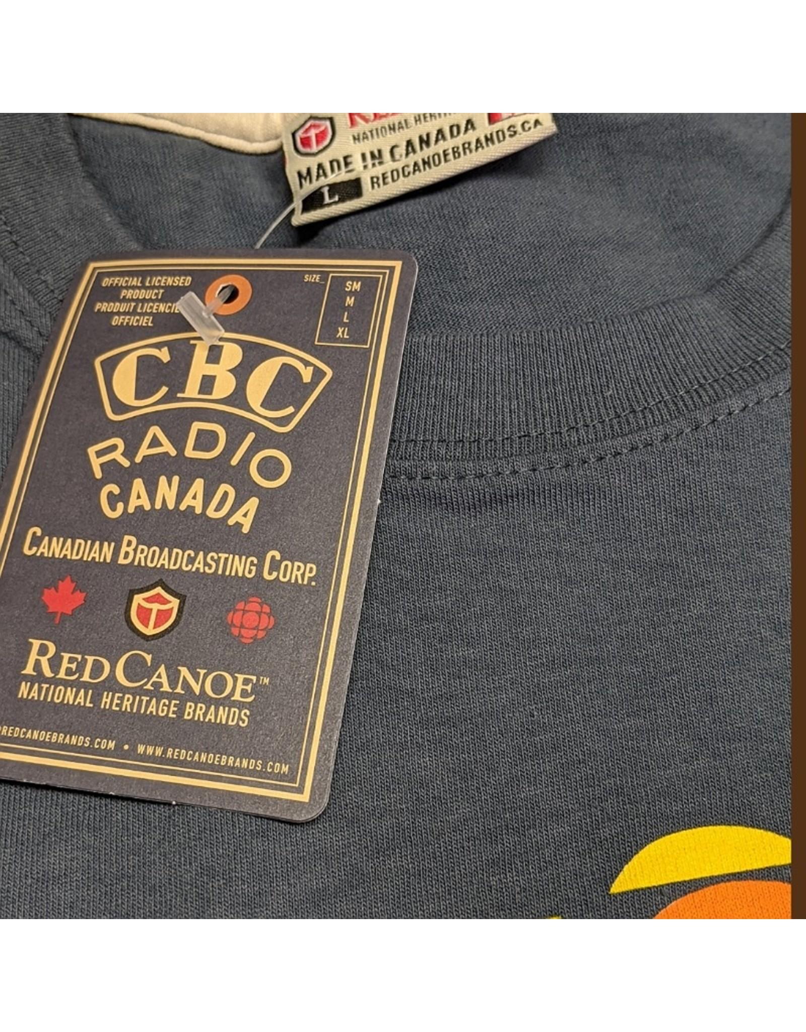 Red Canoe CBC Gem T-Shirt
