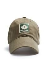 Red Canoe Trans Canada Cap  - BC