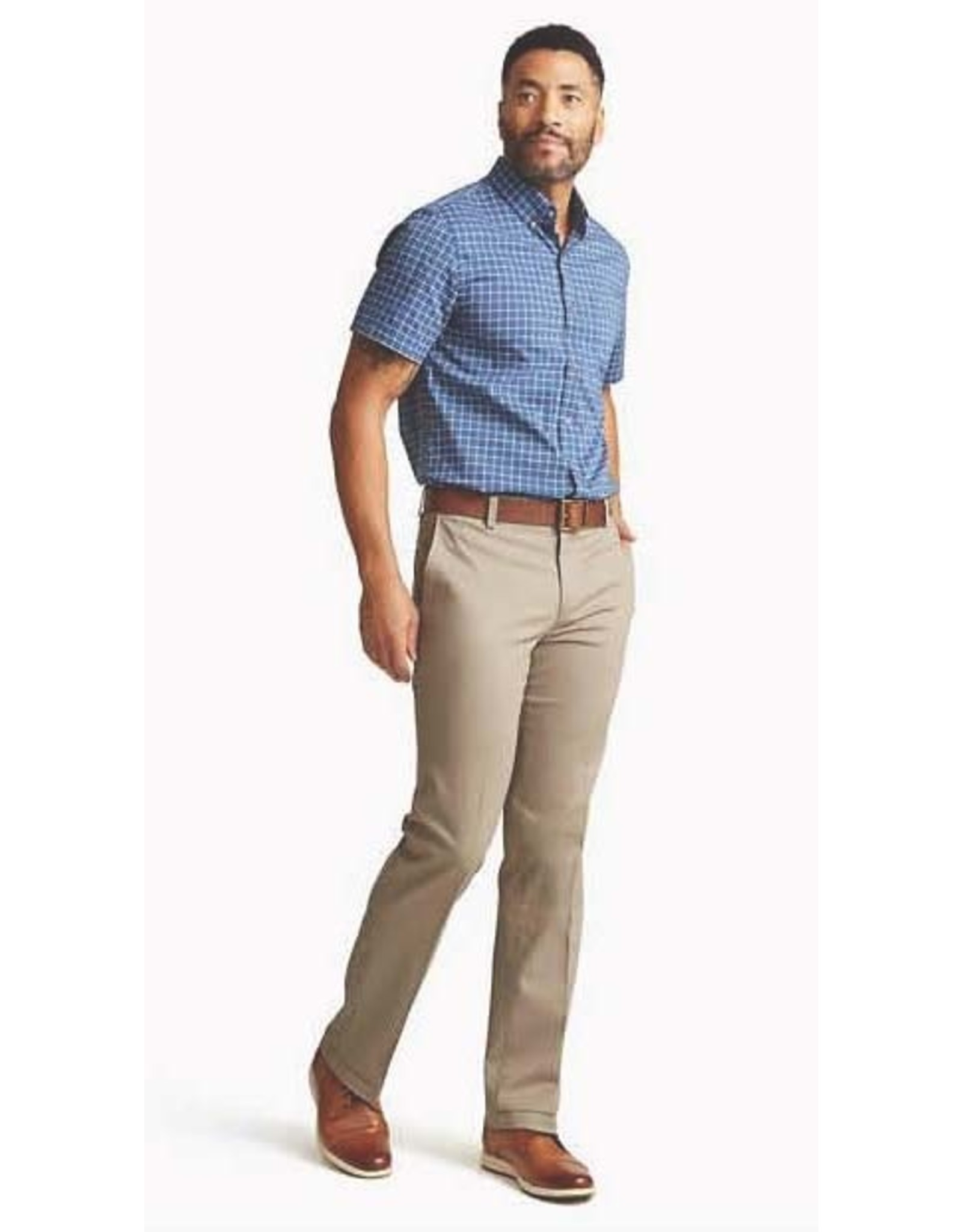 Dockers Dockers Signature Khaki Straight Fit.