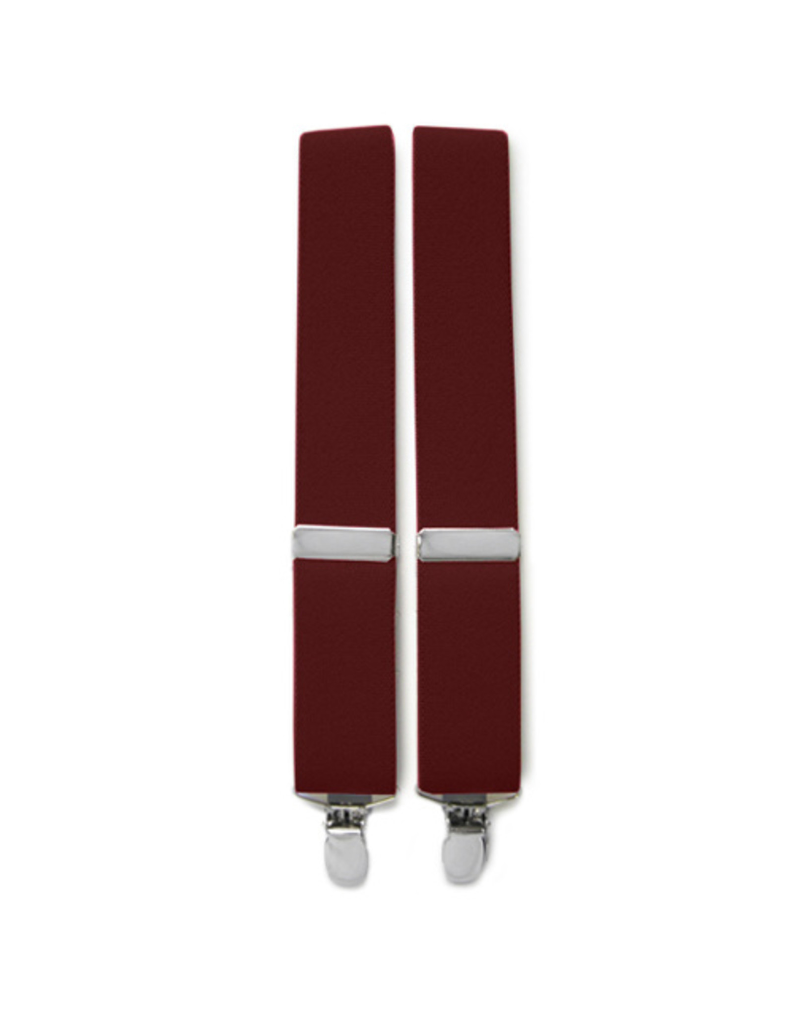 Match International Suspenders. Model CE 3142