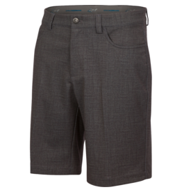 Greg Norman Greg Norman Printed Five Pocket Short