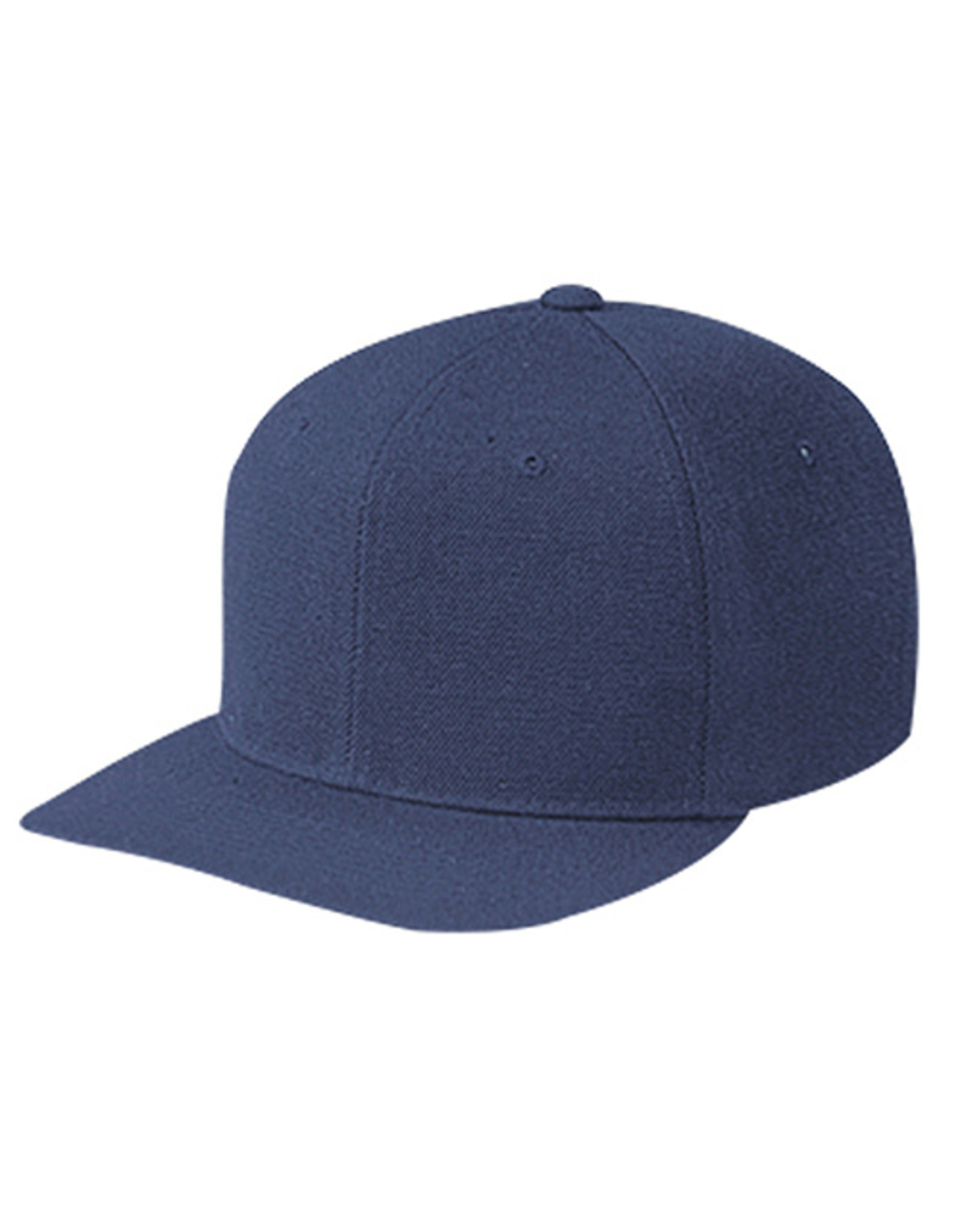 AJM Wool Serge Adjustable Cap - AJM B1240