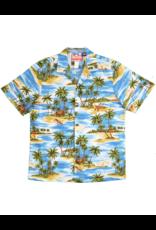 Robert J. Clancey Hawaiian Shirt 102C.075