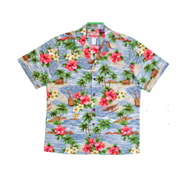 RJC Hawaiian Shirts 102C.X.259
