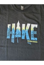 Nelson Souvenir Tee - Hike in Trees