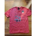 Nelson Youth Size 6 Souvenir Tee - Tested on Animals