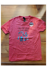 Nelson Youth Sizes 8-12 Souvenir Tee - Tested on Animals