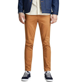 Jack & Jones Jack & Jones Bone Brown Marco Chino