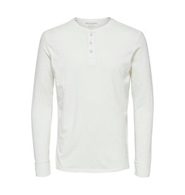 Jack & Jones Jack & Jones Selected Homme Henley