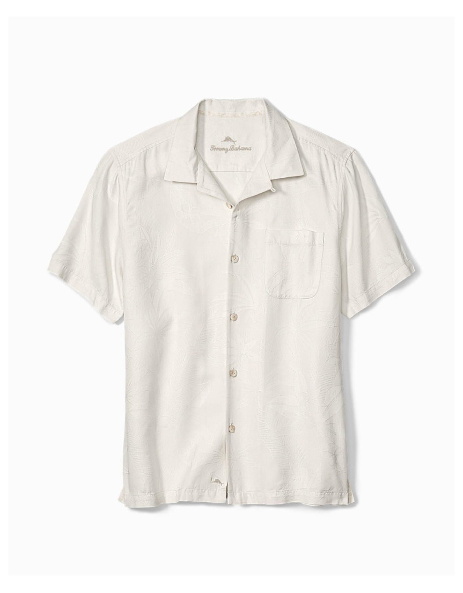 Tommy Bahama Tommy Bahama Al Fresco Silk Short Sleeve