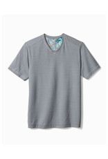 Tommy Bahama Tommy Bahama Tropic V-Neck Short Sleeve
