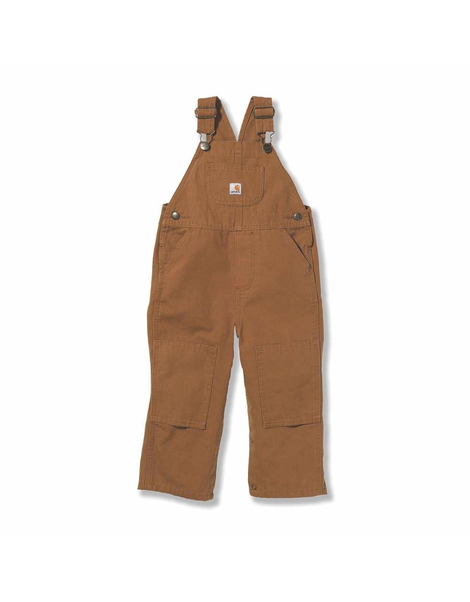 Carhartt Carhartt CM8609 Boys Overalls Sizes 4-6