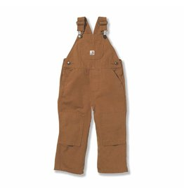 Carhartt Carhartt CM8609 Boys Overalls Sizes 4-6