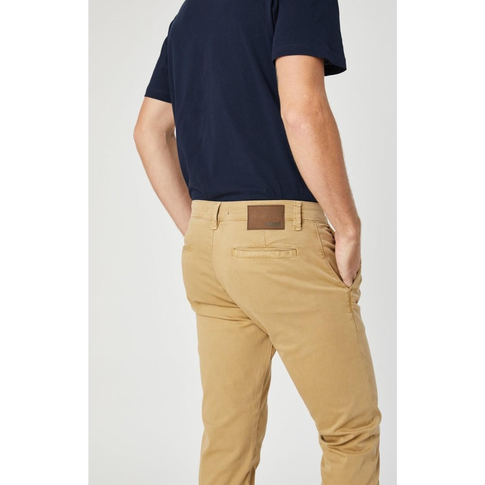 Mavi Mavi Marcus Slim Straight Leg Chino