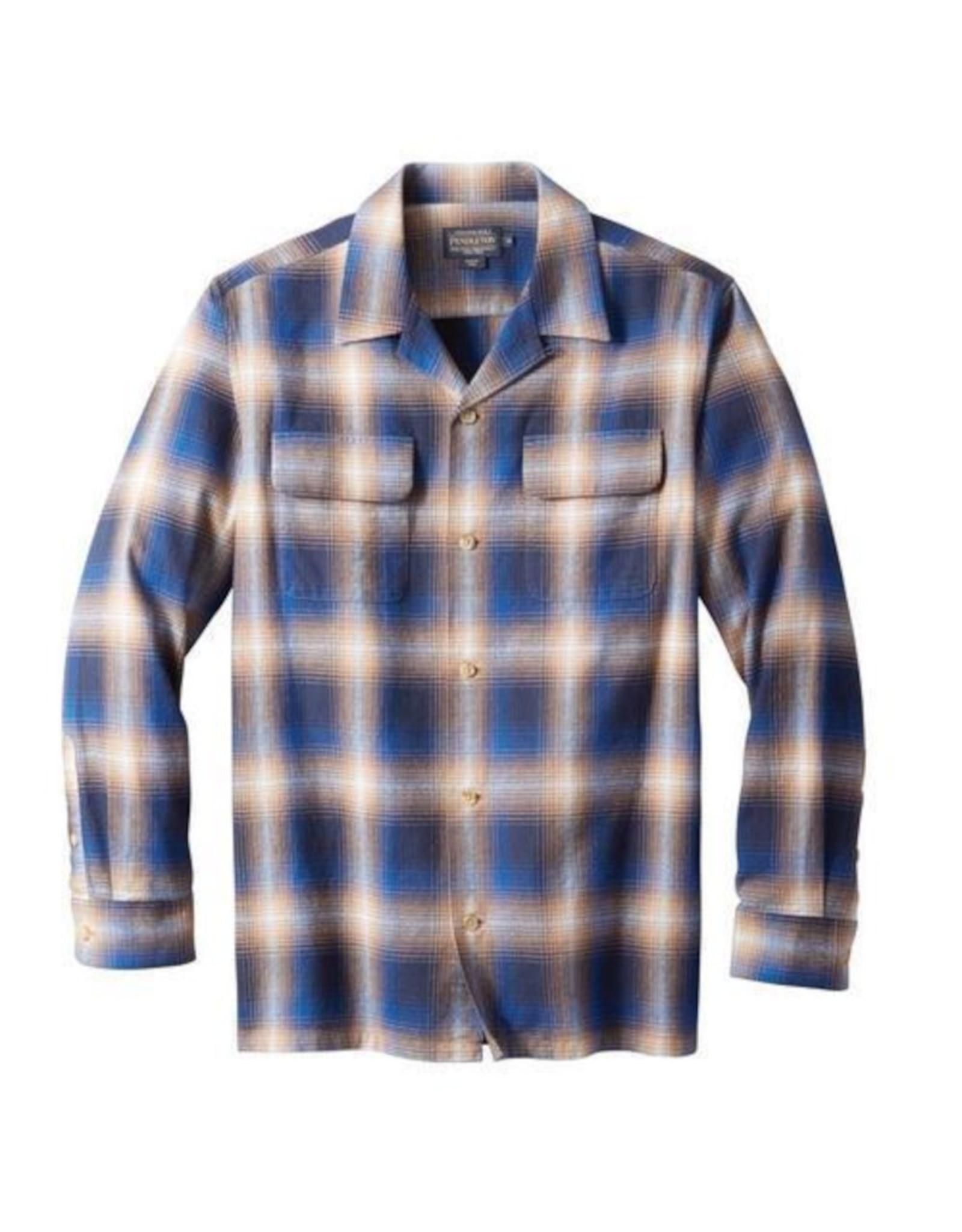 Pendleton Pendleton Cotton Board Shirt