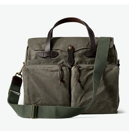 Filson Filson 24-Hour Tin Cloth Briefcase