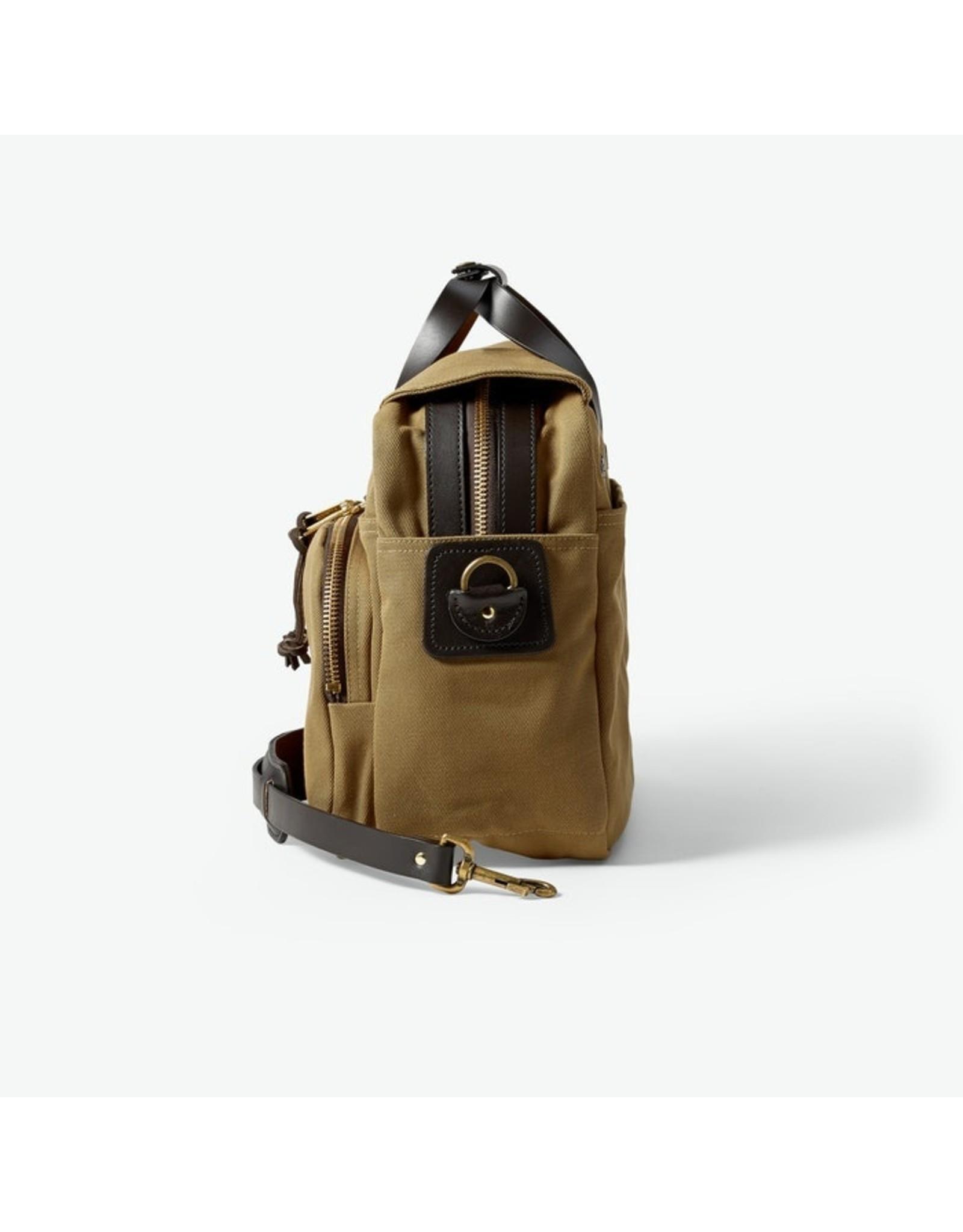 Filson Filson Rugged Twill Padded Computer Bag