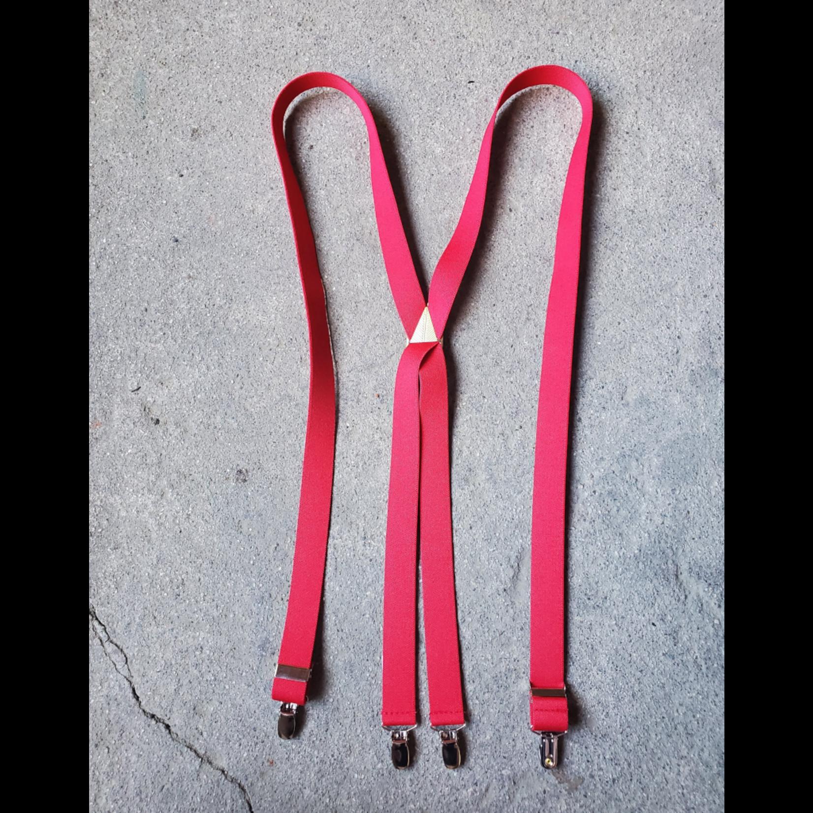 """Lynn Valley Mfg Lynn Valley 1"""" Dress  Clip Suspender"""