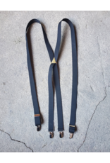 "Lynn Valley Mfg Lynn Valley 1"" Dress  Clip Suspender"