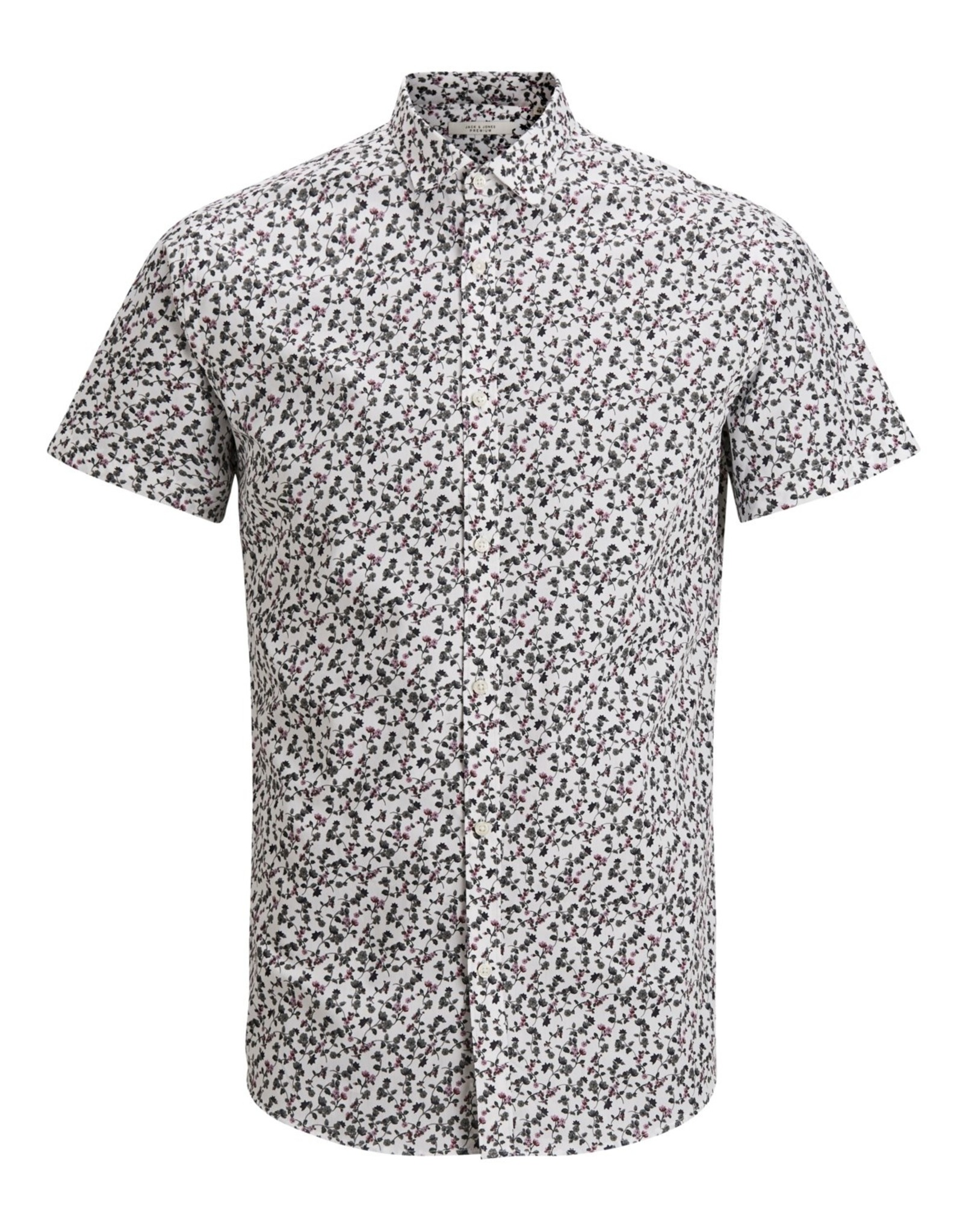 Jack & Jones Jack & Jones JPRCraig Short Sleeve Shirt