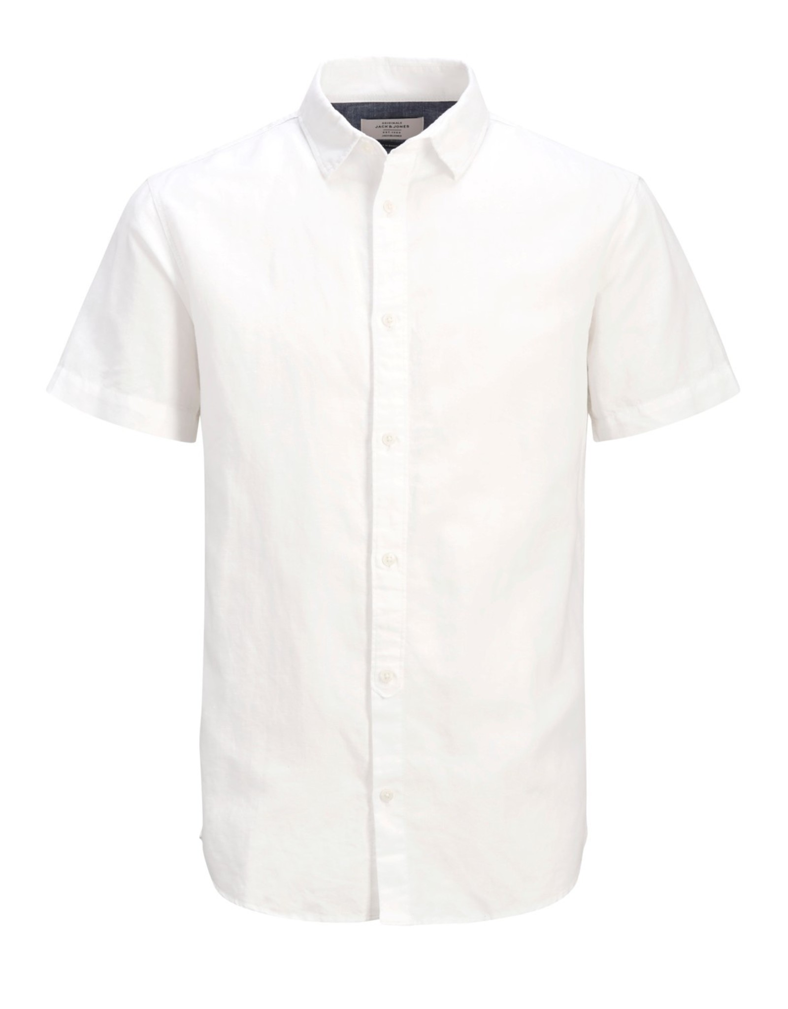 Jack & Jones Jack & Jones Jornew Lee Short Sleeve Shirt