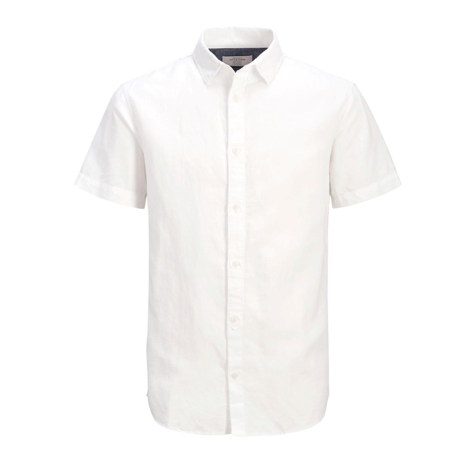 Jack & Jones Jack & Jones Jornew Lee Short Sleeve Shirt