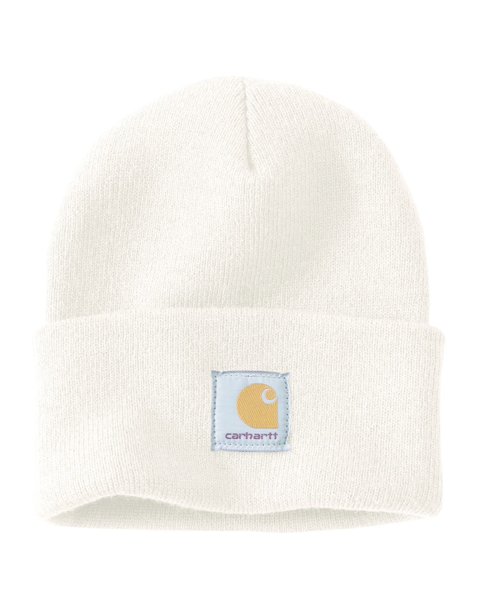 Carhartt Carhartt A18 Toque - Winter White