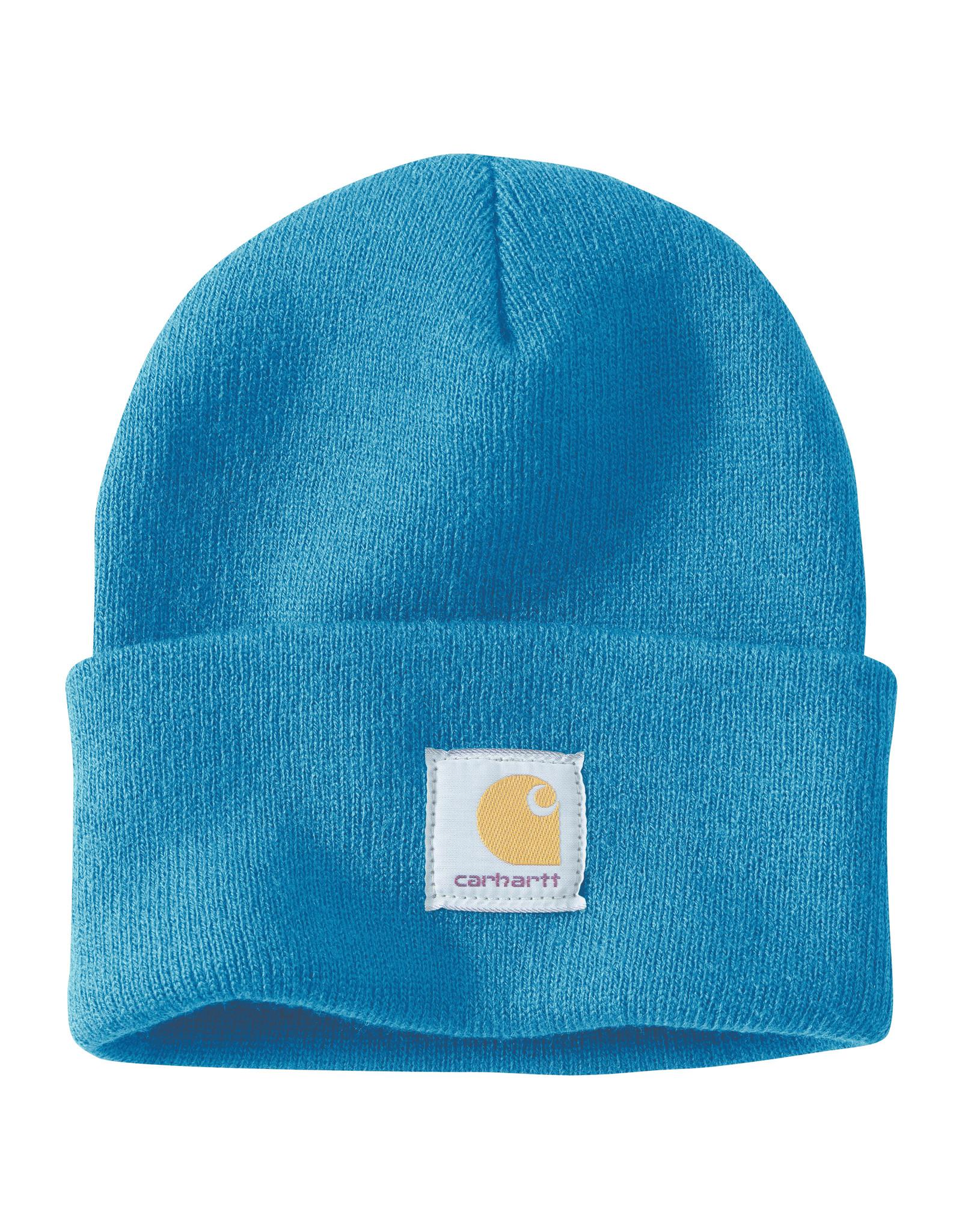 Carhartt Carhartt A18 Toque - Ocean Blue